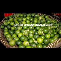 Jeruk Sambal - Jeruk Son Kit - Seng Kit Kia - Jeruk Limau - Kasturi Be