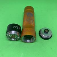av mechanical mod authentic competition vape vapor - second bekas