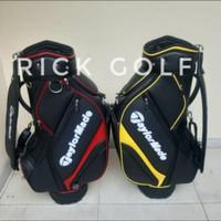 stick golf bag taylormade premium