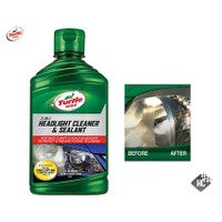 Turtle Wax Headlight Cleaner and Sealant