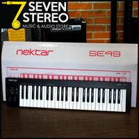 Nektar SE49 SE 49 USB MIDI Controller Keyboard