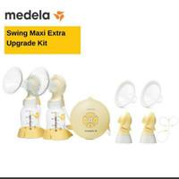 Pompa Medela Swing Maxi+Upgrade Kit Flex Series