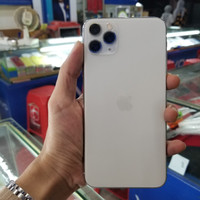 Second iPhone 11 Pro Max 256 Gb