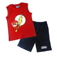 KIDS ICON - Set Anak Laki-laki DC Super Heroes 03-36 bln - DC7S0600200