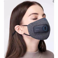 Masker Xiaomi Purely Anti Virus Face Mask PM2.5 HZSN001 (Tanpa Bonus)