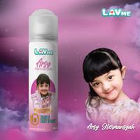 Lavme X Arsy 6 In 1 Hand & Body Spray Anti Virus - Bubble Gum