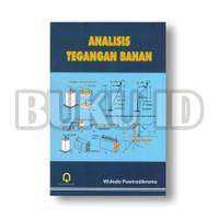 Buku Analisis Tegangan Bahan