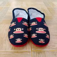Slip on wanita import/Size 40/Sepatu Second import/Sepatu wanita