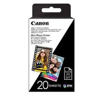 Paper Canon Mini 20 Shets For Canon PV123