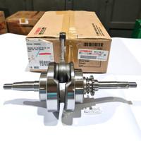 Crankshaft kruk krek krun as New Nmax 2020 B6H-E1400 Original