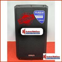 Speaker Aktif ASHLEY ACT600PRO/ACT 600PRO (15inch) ORIGINAL BestSeller