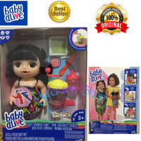 Baby Alive Sweet Spoonfuls Baby - Asian