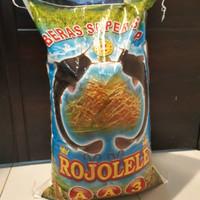 beras rojolele 20 kg