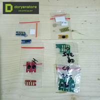 Chip Toner CP105b,CP205b,CP215b,CM205b,CM215b,CM215fw