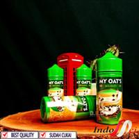 My Oats Miloats / Milo Oats 100ML by IDJ x Vaporking - Liquid Miloats
