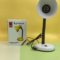 Lampu Belajar / Meja / Desk Lamp KYOWA KW-LB005