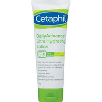 Cetaphil Daily Advance Ultra Hydrating Lotion 226gr