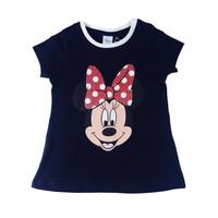 KIDS ICON - Kaos Anak Perempuan DISNEY Minnie 03-36 Bln - MG1K1300200