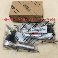 TIE ROD END 1 SET ASLI TOYOTA ALL NEW RUSH / ALL NEW TERIOS. (2018 ON)