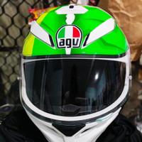 Helm AGV K3 SV Morbidelli