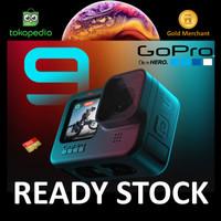 GoPro Hero 9 Black SPECIAL BUNDLE Action Camera Go Pro Hero9 20MP 5K - NON BUNDLE