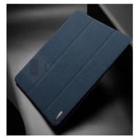 Samsung Galaxy TAB A 8inch T295 Dux Ducis Domo Leather Case -NAVY BLUE