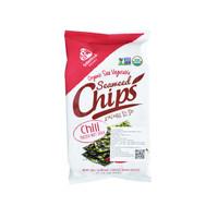 Sahmyook Organic Seaweed Chips 4 Gr