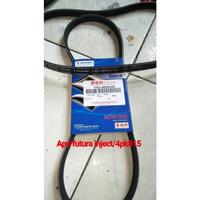 Fan belt /V-Belt / tali kipas AC Suzuki Futura inject 4pk 815 original