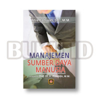 Buku Manajemen Sumber Daya Manusia - Pengantar Prof. Dr. H. Affifuddin