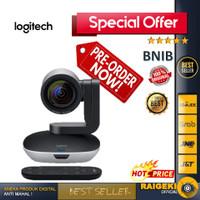 Webcam Logitech PTZ Pro 2 Camera