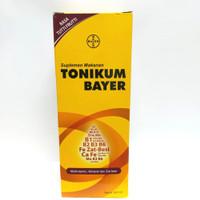 tonikum bayer 330 ml