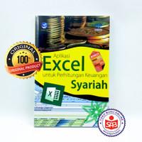 Aplikasi Excel Untuk Perhitungan Keuangan Syariah - Wahana Komputer