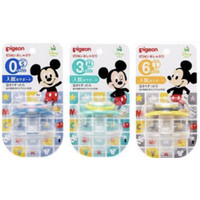 Pigeon Pacifier Disney Minnie Mickey|Empeng Pigeon Disney