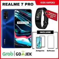 Realme 7 Pro Ram 8GB/128GB   65W Superdart Charging Garansi Resmi