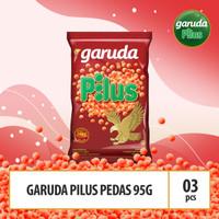 Pilus Garuda Premium Pedas -95g (PGS7D)