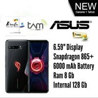 Asus Rog Phone 3 8/128 Garansi Resmi TAM