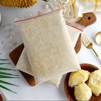 daging durian beku 1 kg