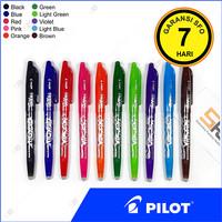 Pen Pilot Frixion (Pulpen yang bisa dihapus)