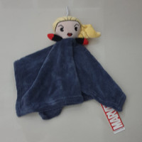 MINISO Marvel Hand Towel / Handuk Tangan 100% Cotton 39x39cm - Ready!