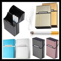Dinghao DH-7719 Cigarette Case