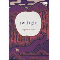 Buku Twilight (seri novel) (Twilight)