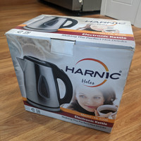 Ketel air listrik Harnic Heles HL 6206 BNIB
