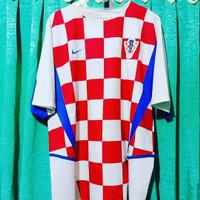 Jersey Croatia Home