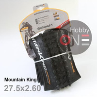 Continental Mountain King 27.5 x 2.60 ShieldWall System Tubeless Ready