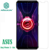 Asus ROG Phone 3 - Strix Nillkin Clear Transparent Screen Protector