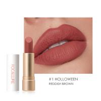 Ready & ORI Focallure staymax powder matte lipstick lipstik FA137
