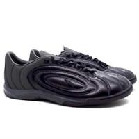 Sepatu Futsal Specs Barricada Fuerza Pro IN - Triple Black