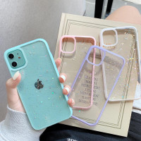 MILKY WAY CASE for iPhone 11 11Pro 11ProMax 7 8 X XS XR Glitter Case
