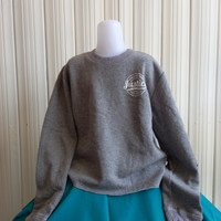 Sweater Anak Baju lengan panjang Justice Original Unisex bahan adem