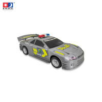 IMAGE TOYS F/C 1:10 Police Car